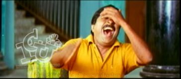 Sreenivasan Laughing Friends Movie Meme