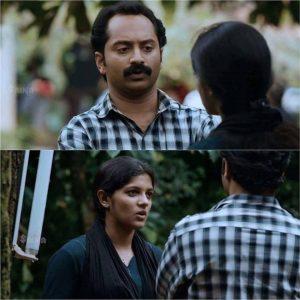 Aparna Fahadh Talking Meme 2