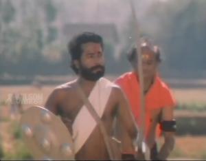 Aramana Veedum Anjoorekkarum Plain Blank Meme 1