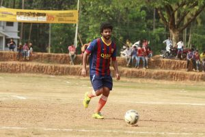 Barcantakkara Football Team KL 10 Patthu Neeraj Madhav