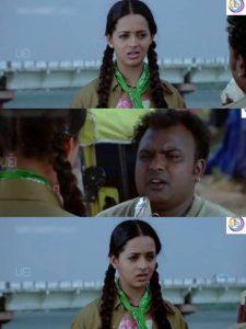 Bhavana Bijukkuttan Meme 2 Auto Chotta Mumbai Plain Memes Download