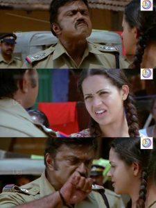 Bheeman Reghu Bhavana Meme Chotta Mumbai Plain Memes Download