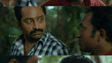 Fahadh Angry on Soubin Workshop Meme