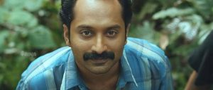 Fahadh looking top Smiling Meme