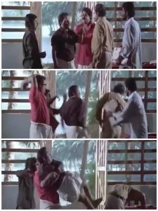 Inspection Meme Midhunam Movie