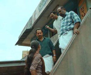 Mukalil 2 Sthapanangal aanullathu