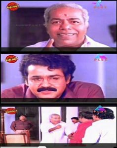 10 Thalaya Thani Ravanan Mohanlal Thilakan Meme Manichithrathazhu Movie Plain Memes