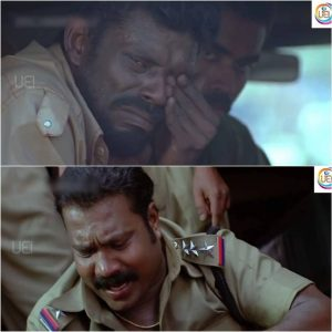 VInayakan Kalabhavan Mani Emotional Chotta Mumbai Plain Memes Download