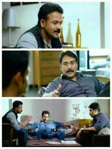 Aaru Mumbai Police Malayalam Movie Memes Download