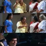 Double Aah Double Avidem undu Ividem Undu Meme Nandanam Malayalam Movie Plain Memes Download
