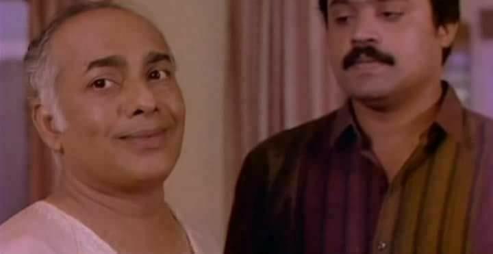Prathapachandran Oru CBI Diary Kurippu Plain Meme