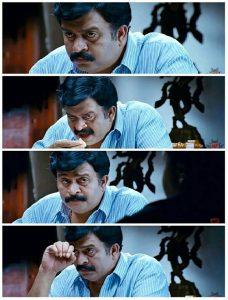 Saikumar Dining Table Meme My Boss