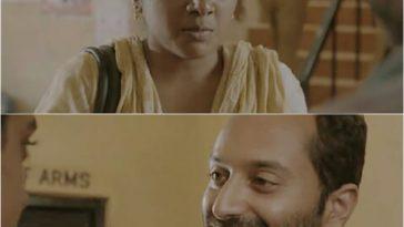Fahadh Faasil Nimisha Sajayan Plain Meme Thondimuthalum Driksakshiyum Memes Download