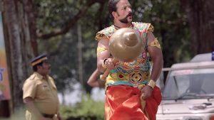 Jayasurya , Shaji Pappan Aadu 2 Plain Meme (2)