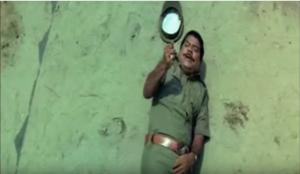 Vande Mataram Jagathy Meme from CID Moosa