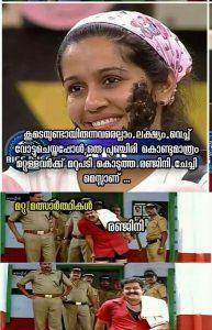 Renjini-Mess-Bigg-Boss-Malayalam-Season-1
