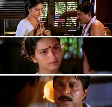 Sreenivasan in Chinthavishtayaya Shyamala Plain Memes Download