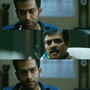 Thats Called Common Sense - Memories Malayalam Movie Plain Memes