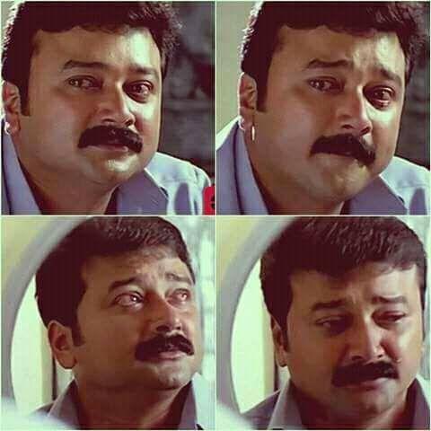 Jayaram Sad Crying Meme Download Uthaman Vakkalathu Narayanankutty