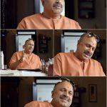 Vayalar Ezhuthumo Ithupole-Siddique In Sunday Holiday Plain Meme (2)